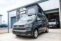 Volkswagen 2.0 DSG 150 T6.1 T6 Transporter Camper Vanworx like California
