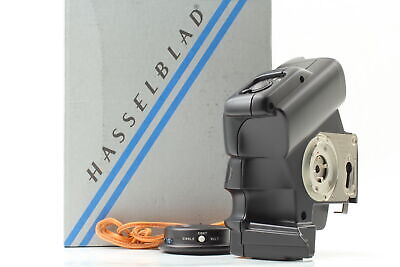 [Almost Unused in Box] Hasselblad Winder CW for 503CW and 503CXi From JAPAN