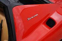 Miniature 5 Voiture Européenne d'occasion Ferrari Superamerica 2005