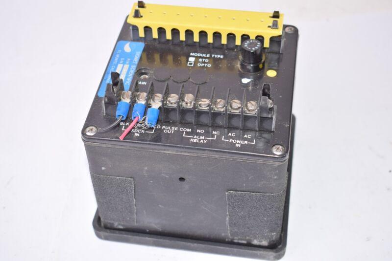 Signet Scientific MK58S Module Type: STD
