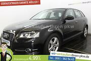 Audi A3 Sportback 2.0 TDI Attraction MMi Xenon