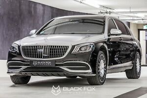 Maybach S-Klasse | Maybach S 560 | SOFORT | Head-Up