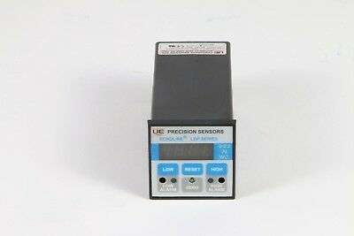 Ue Precision Sensors Ldp0.2wc-27 Low Differential Pressure Indicating Switch