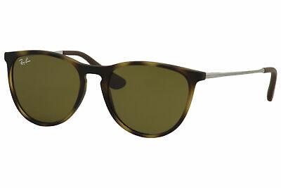 Ray Ban Youth Girl's Erika RJ9060S 9060/S 7006/73 Havana/Brown RayBan (Ray Ban Girl Sunglasses)