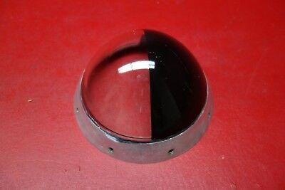 Gates Learjet Landing Light Lens