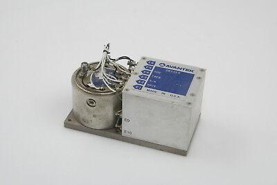 Avantek Yig Oscillator Yod86-4556 8.4-18.4ghz