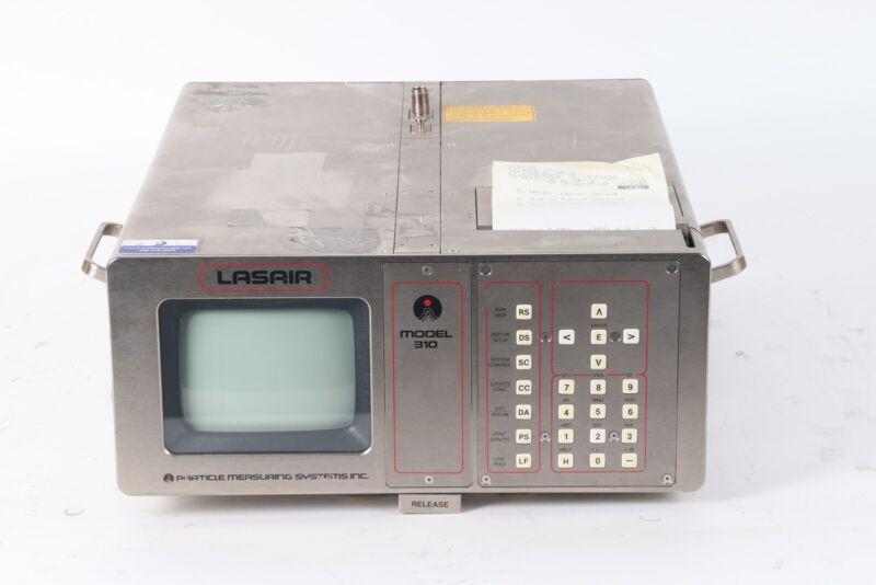 Particle Measuring Systems Lasair LASAIR-310-(6) 310 Particle Counter