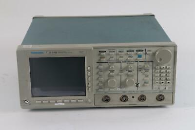 Tektronix Tds 540 Four Channel 500 Mhz 2gss Digitizing Oscilloscope Opt 13 1m