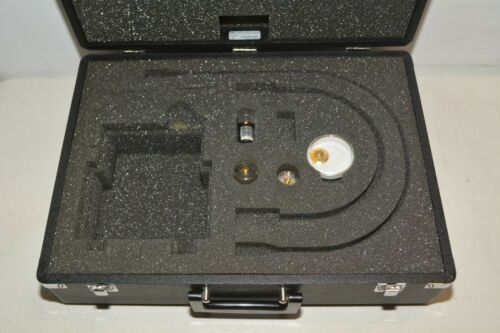 HP Agilent 41951A Impedance Test Kit 04191-85300 /  04191-85300