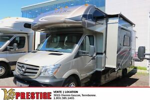 2015 Forest River Forester 2401-R FULL PAINT