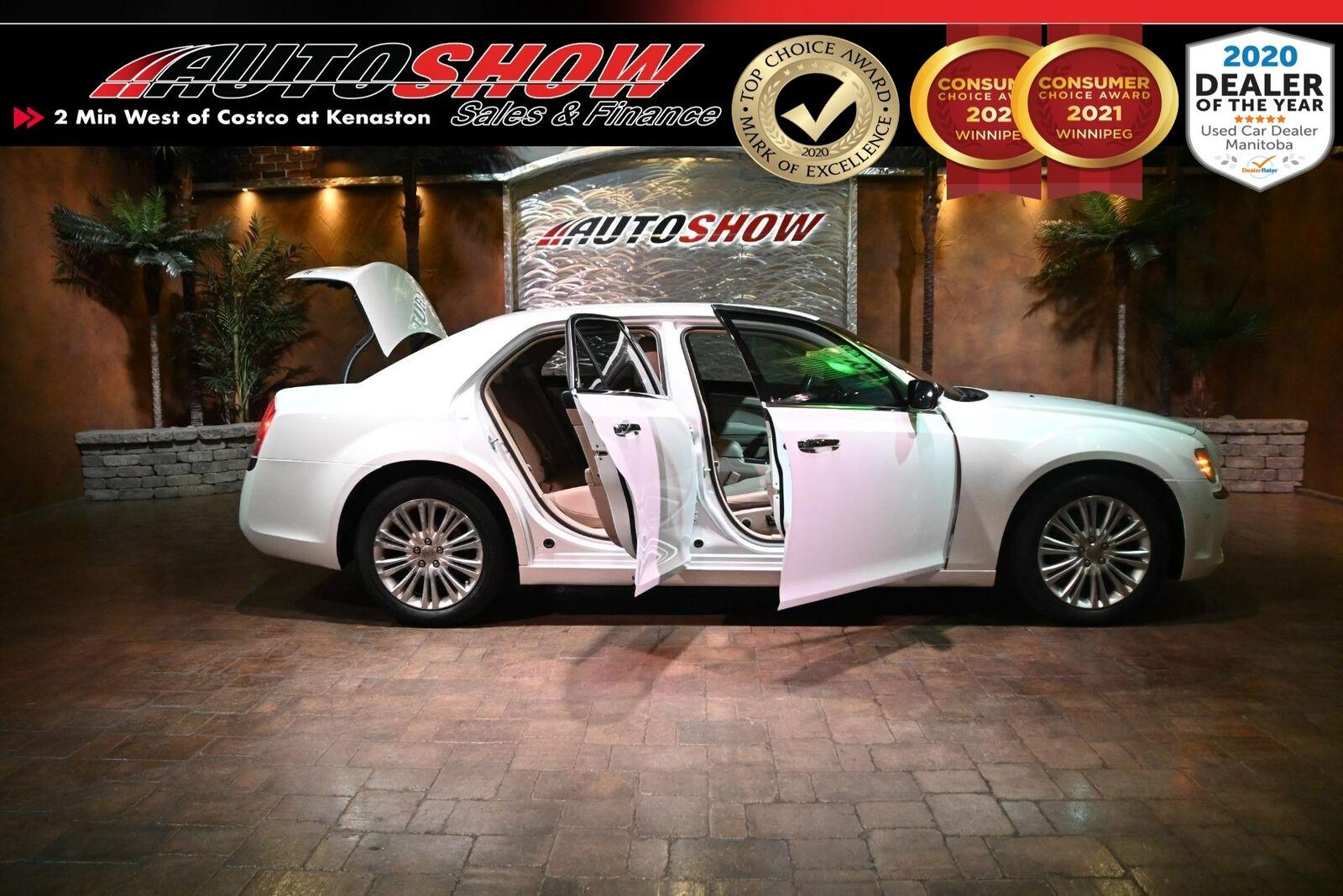 2012 Chrysler 300 for sale!