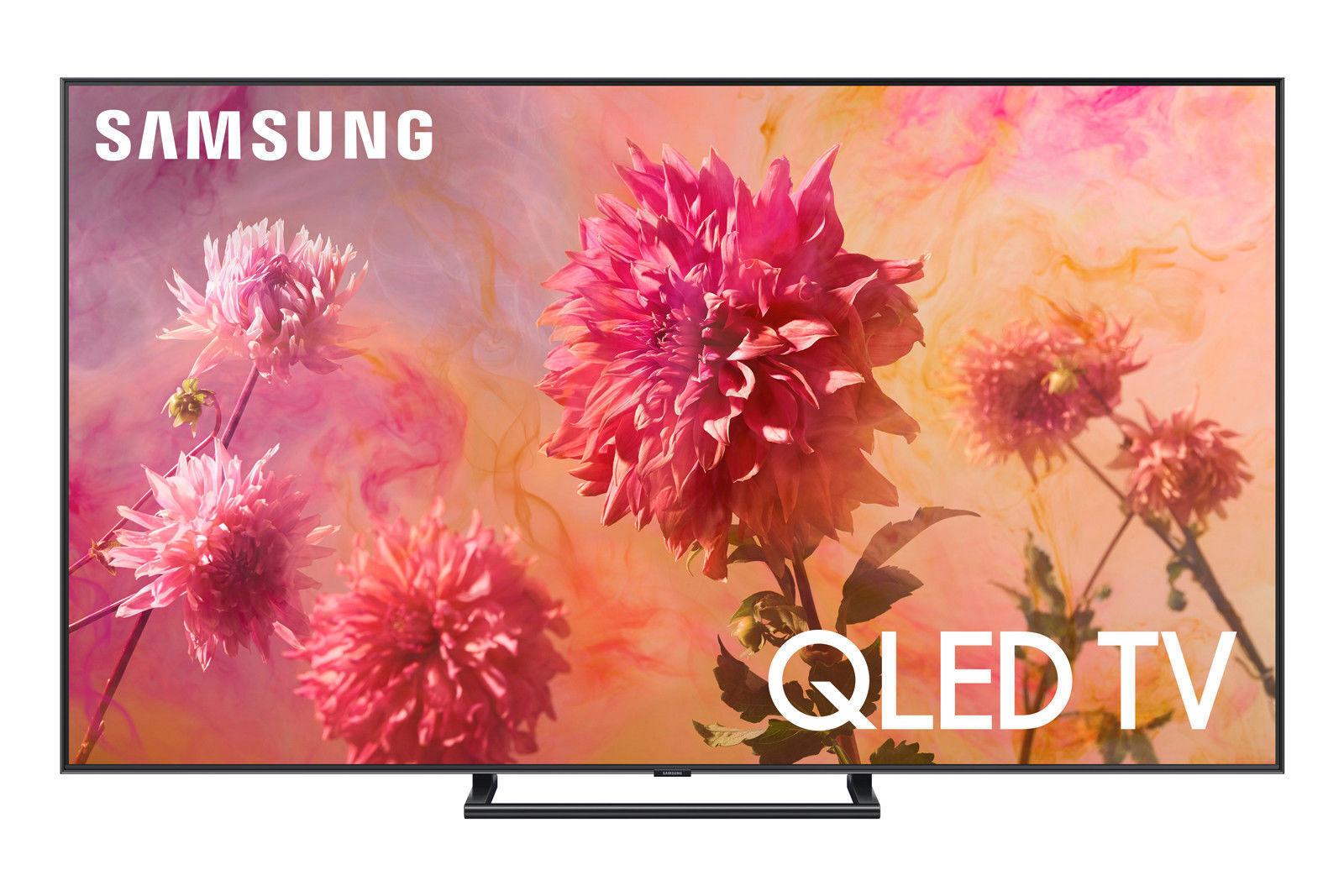 Samsung QN75Q9FN 75
