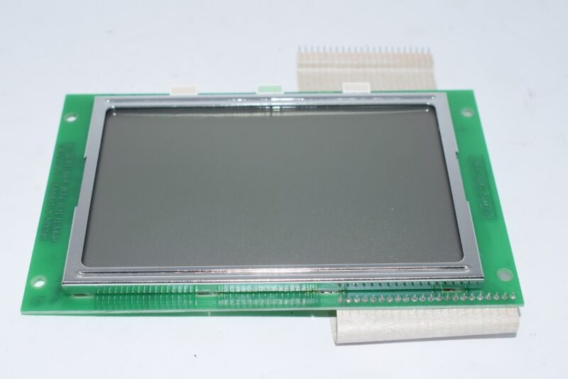 Brown & Sharpe 99-1025-7 99-1025-5 PCB Amplifier Display Assembly