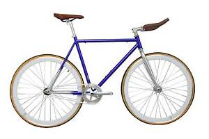 Fixed gear/Single gear bicycle 6 models to choose from!!! Ellenbrook Swan Area Preview