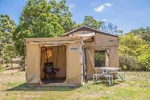 MICKEYBLU 5 STAR ROOF TOP TENT Includes  2 X CAMPING CHAIRS Midvale Mundaring Area Preview