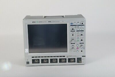 Lecroy Wavesurfer 64mxs 4-channel 600 Mhz Oscilloscope 5 Gss- As Is
