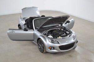 2013 Mazda MX-5 GS Edition Speciale Toit Rigide  Automatique