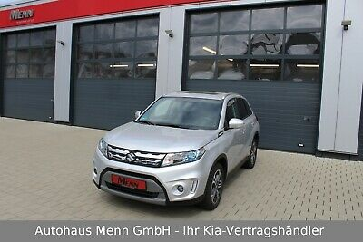 Suzuki Vitara 1.6 AT Navi Panorama !IM