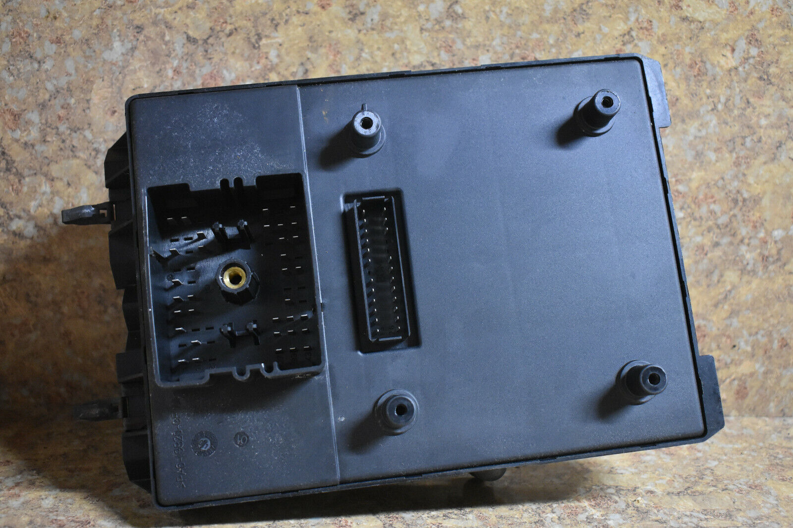 Used Jeep Engine Computers for Sale - Page 88 Jeep Fuse Box For Sale on