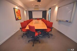 South Melbourne - Amazing, furnished private office for 2 people South Melbourne Port Phillip Preview