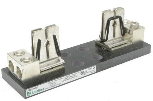 LittelFuse LFJ104001C 1000VDC 400 Amp Fuse Holder