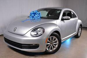 Volkswagen Beetle 2012 Comfortline 2.5L Automatique A/C