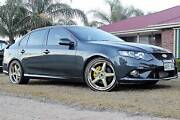 Ford Fg XR6 Turbo 6Spd Auto Port Wakefield Wakefield Area Preview