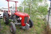 Massey Ferguson 35 3cyl Perkins Diesel Tractor Koo Wee Rup Cardinia Area Preview