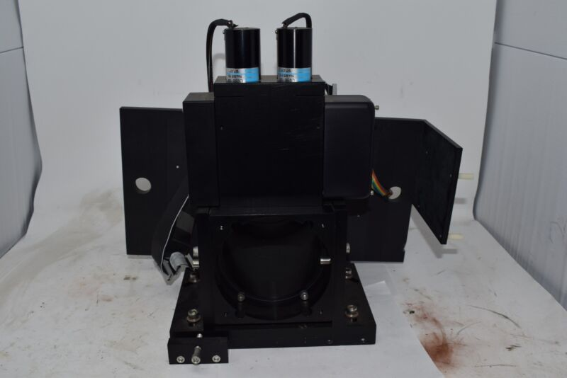 Ultratech Stepper 01-17-00006 Rev. D Photomultiplier Lens Alignment Assembly 470