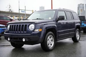 2015 Jeep Patriot North - ALLOY WHEELS!
