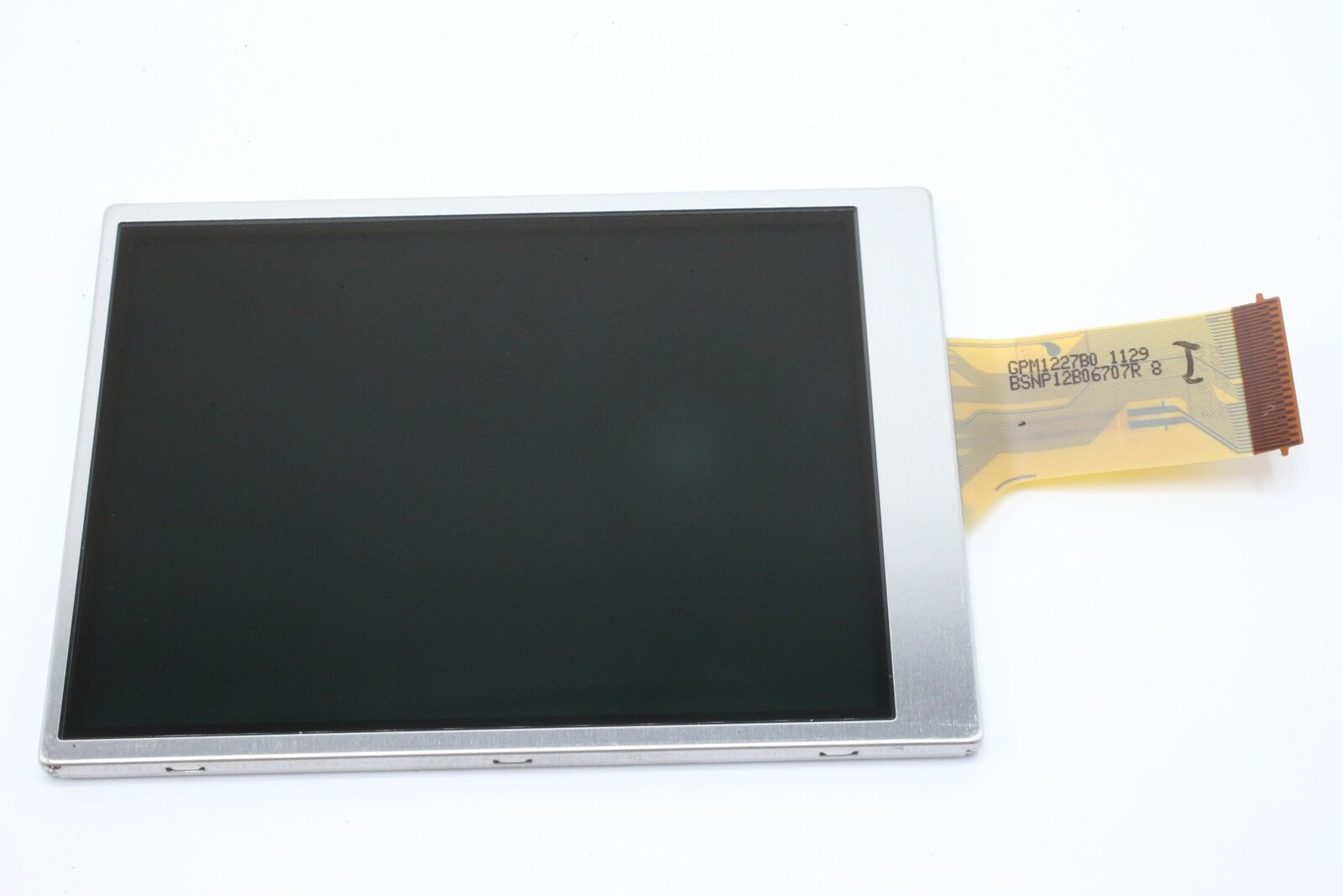 New LCD Screen Display Backlight Repair Part For Nikon Coolpix A100 A300 - $12.99