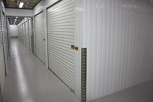 From $2 a Day Premium Self  Storage and Removals Canning Vale Canning Area Preview