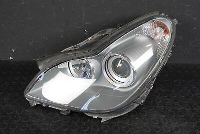Mercedes Benz W219 CLS AMG Xenon Scheinwerfer links mit Kurvenlicht