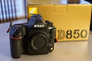 Nikon D850 | Kijiji in Ontario  - Buy, Sell & Save with Canada's #1