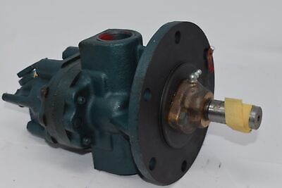 New Roper 18am08 Gear Pump With Relief Valve 16.3 Gpm 1-14 Npt 150 Psi Typ
