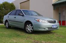 2004 Toyota Camry - 4 Cylinder - Auto Wangara Wanneroo Area Preview