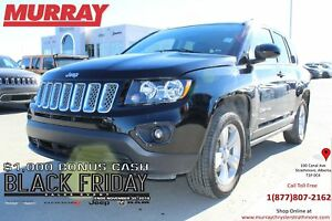 2017 Jeep Compass NORTH EDITION *TOUCH SCREEN! BACKUP CAMERA! HE