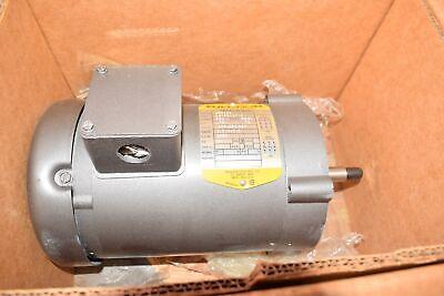 New Baldor Jm3463 Three Phase Industrial Motor 208-230460v 60 Hz