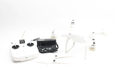 DJI Phantom 2 P330Z Quadcopter Drone with DJ6 Remote