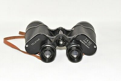 Vintage Telstar 7 X 50 wide angle 7.1 Binoculars
