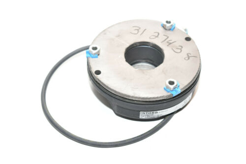 Intorq BFK458-10E Electromagnetic Spring Brake - 205VDC 33W - 16Nm