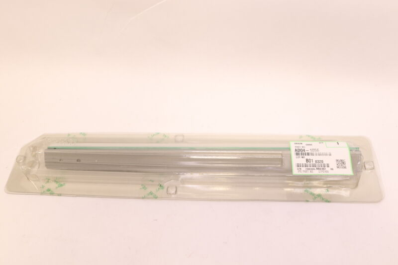 Ricoh Genuine Drum Cleaning Blade AD04-1056