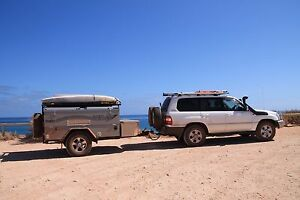 Adventure Off Road Campers Grand Tourer 2010 - Aussie Built Palmyra Melville Area Preview