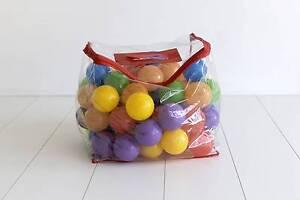 Bag of Balls Cameron Park Lake Macquarie Area Preview