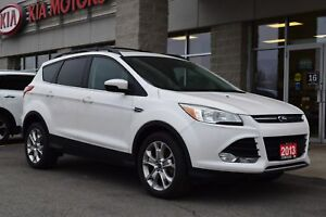 2013 Ford Escape SEL NAVIGATION | AWD | DUAL CLIMATE CONTROL