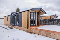Tinyhaus/Wohnhaus zum Verkauf mit Stellplatz in Gera - Dauerwohnsitz - Erstwohnsitz möglich! Thüringen - Brahmenau Vorschau