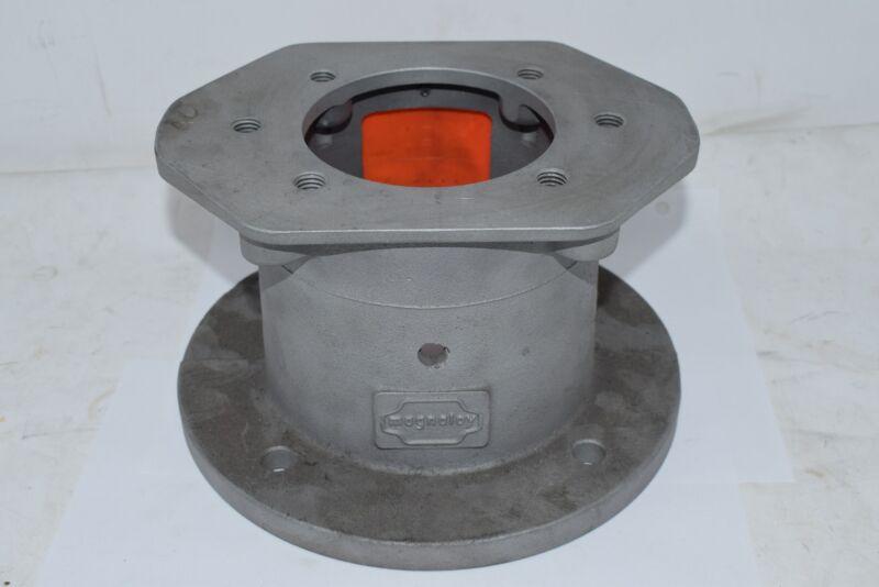 NEW MAGNALOY COUPLING CO. M182522B Horizontal Pump/Motor Mount Adapter