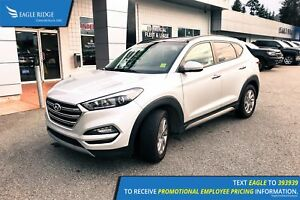 2017 Hyundai Tucson SE AWD, Leather, Sunroof, Heated Seats