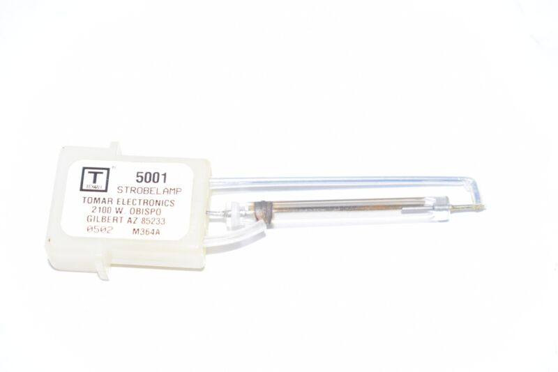 NEW Tomar Electronics 5001 Strobe Lamp Replacement Bulb