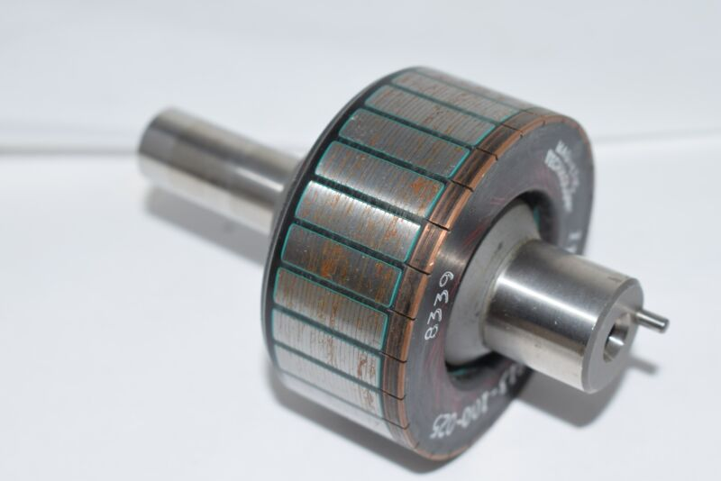 Magnetic Technologies 2813-100-025 Armature Spindle Fitting